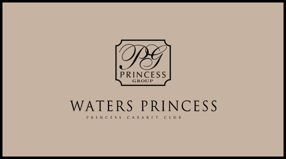 WATERS PRINCESS RECRUIT